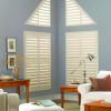 Hunter Douglas Specialty Shape Shutters